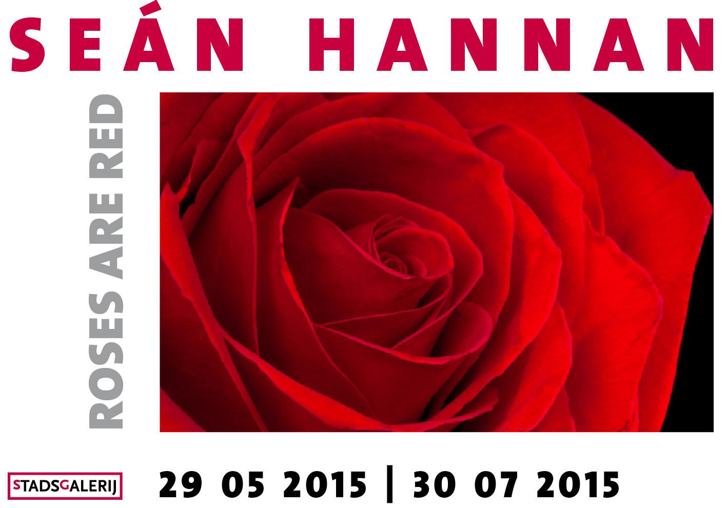 Seán Hannan