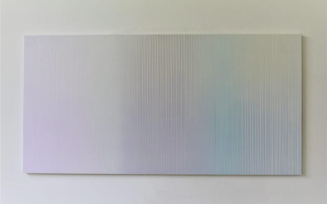 Florens Kool exposeert