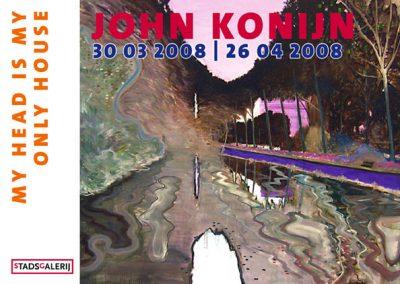 2008 03 john konijn