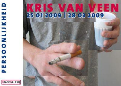 2009 01 kris van veen
