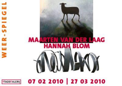 2010 02 maarten + hannah