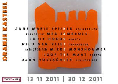 2011 11 oranjekasteel